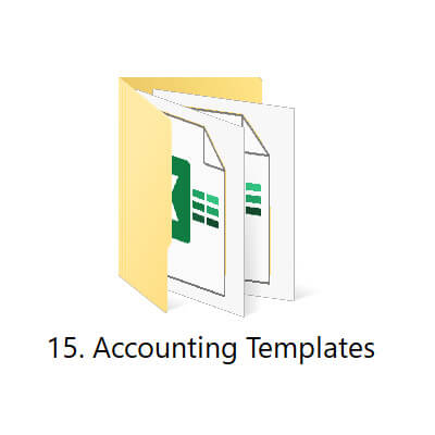 15 1 | Startup Business Toolkit | HR Toolkit | Ready to Use Templates for Busienss