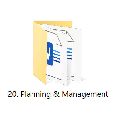 20 1 | Startup Business Toolkit | HR Toolkit | Ready to Use Templates for Busienss
