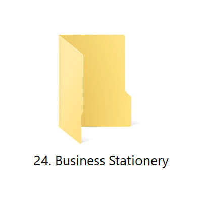 24 | Startup Business Toolkit | HR Toolkit | Ready to Use Templates for Busienss