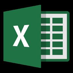 Microsoft-Excel-2013-icon